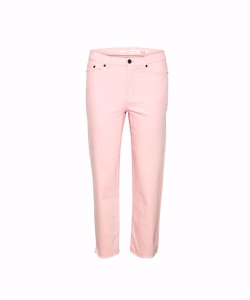 Ditte twill pants