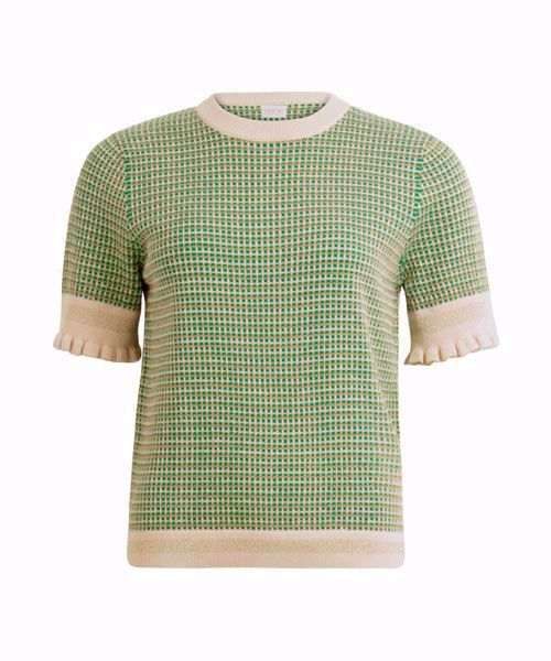 Coster copenhagen sweater in seawool 204-2447