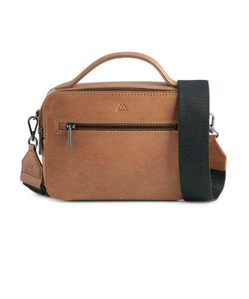 Markberg Kyla antique crossbody bag