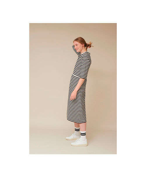 Basic apparel elba dress