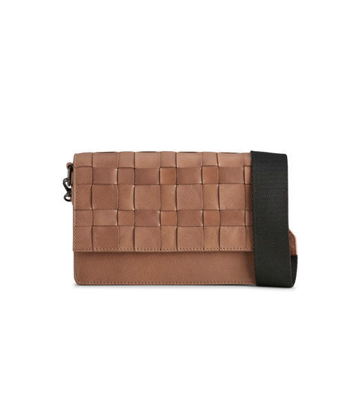 Markberg Margit crossbody antique caramel