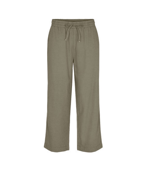 Freequent ankle pants