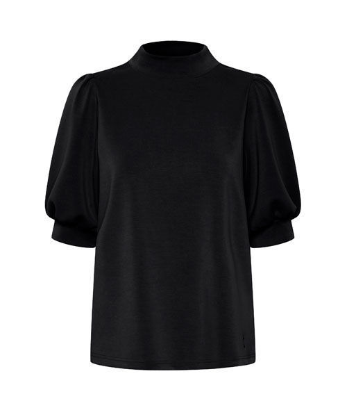 MY ESSENTIAL WARDROBE 21 THE PUFF BLOUSE