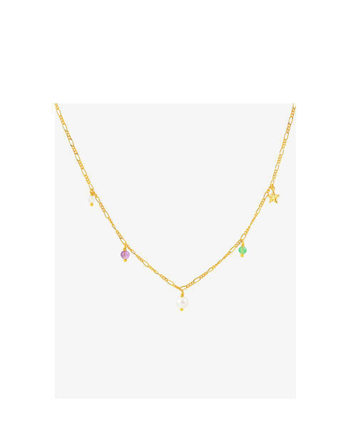 hultquist cosmo necklace